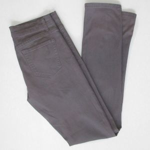 Denim - Gray Skinny Jeans Size 28